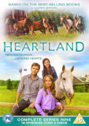 Image of Heartland - The Complete Ninth Season
