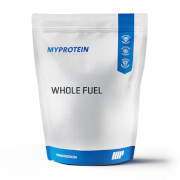 Whole Fuel - Protéine Vegan
