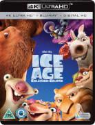 Ice Age: Collision Course 4K Ultra HD (Includes UV Copy)