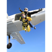 Image of Introductory Tandem Skydive in Wales