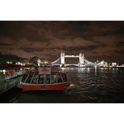 Image of London Showboat Dining Cruise for Two Special Offer