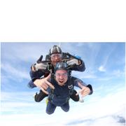 Image of Tandem Skydive near London