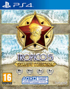 Image of Tropico 5 - Complete Collection (PS4)