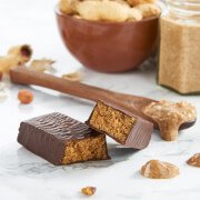 Meal Replacement Peanut Butter Bar