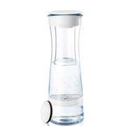 BRITA Fill & Serve Carafe - Teal (1.3L)
