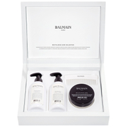 Balmain Hair Revitalizing Care Set (Worth £74.45)