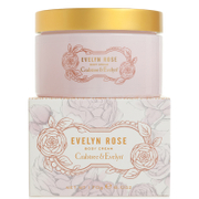 Crabtree & Evelyn Evelyn Rose Body Cream 170g