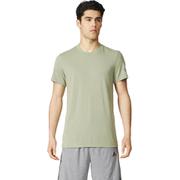adidas Men's Prime Training T-Shirt - Green - L