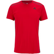 adidas Men's Cool 365 Training T-Shirt - Red - L