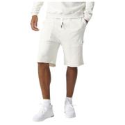 adidas Men's HVY Terry Training Shorts - White - M