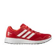 adidas Men's Duramo 7 Running Shoes - Red/White - US 12.5/UK 12