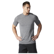 adidas Men's Basic Performance Training T-Shirt - Black - L