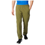 adidas Men's Cool 365 Training Pants - Green - S