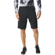 adidas Men's Cool 365 Training Long Shorts - Black - M