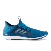 adidas Women's Edge Lux Running Shoes - Blue - US 6.5/UK 5