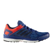 adidas Men's Supernova Sequence 9 Running Shoes - Blue