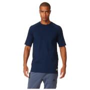 adidas Men's City 2 Graphic Training T-Shirt - Navy - L