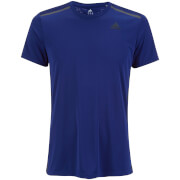 adidas Men's Cool 365 Training T-Shirt - Blue - L