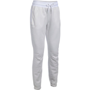 Under Armour Women's Swacket Pants - Glacier Grey - L