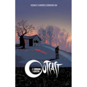 Outcast by Kirkman and Azaceta - Volume 1 Graphic Novel