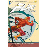 The Flash: History Lessons - Volume 5 Graphic Novel