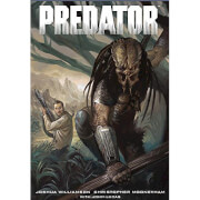 Predator: Fire and Stone Graphic Novel