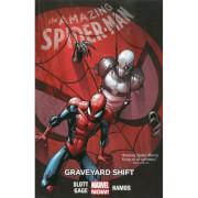 Image of Amazing Spider-Man: Graveyard Shift - Volume 4 Graphic Novel