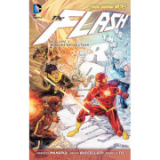 DC Comics Flash Vol 02 Rogues Revolution (N52) (Graphic Novel)