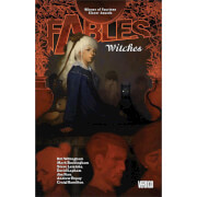Fables: Witches - Volume 14 Graphic Novel