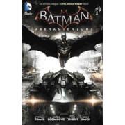 Image of Batman: Arkham Knight - Volume 1 Hardcover Graphic Novel