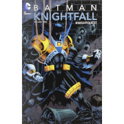 Batman: Knightfall: Knightquest - Volume 2 Graphic Novel (New Edition)
