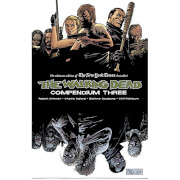 The Walking Dead: Compendium - Volume 3 Graphic Novel