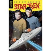 Star Trek: Gold Key Archives - Volume 1 Graphic Novel
