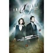 The X-Files: Archives Whirlwind and Ruins - Volume 1 Graphic Novel