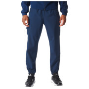 adidas Men's ZNE WV Training Pants - Navy