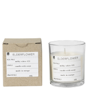 Broste Copenhagen Scented Candle - Elderflower
