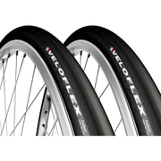 Veloflex CarbonTubular Tyre Twin Pack – 28in x 23mm