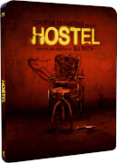 Hostel - Steelbook Ed. Limitada Exclusivo de Zavvi