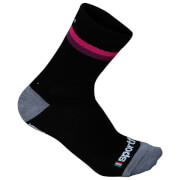 Sportful Women's Wool 14 Socks - Black