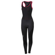 Sportful Women's Fiandre NoRain Bib Tights - Black