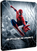 Spider-Man - Zavvi Exclusive Lenticular Edition Steelbook (UK EDITION)