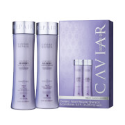 Alterna Caviar Repair Holiday Duo (Worth £67.20)