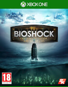 Image of Bioshock: The Collection