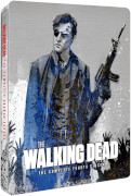 The Walking Dead Season 4 - Limited Edition Steelbook (UK EDITION)