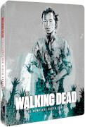 The Walking Dead Season 6 - Zavvi UK Exclusive Limited Edition Steelbook
