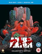 Akira  Triple Play Edition