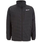 Berghaus Men's Activity Hydroloft Jacket - Black - M