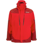 Berghaus Men's Mera Peak Gore-Tex Jacket - Extreme Red/Red Dahlia - S