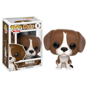 Pop! Pets Beagle Pop! Vinyl Figure