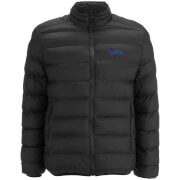Tokyo Laundry Men's Presido Puffa Jacket - Black